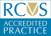 Shepherds The Vets Is RCVS Accredited