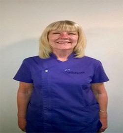 Angela Stapleton – Porthcawl